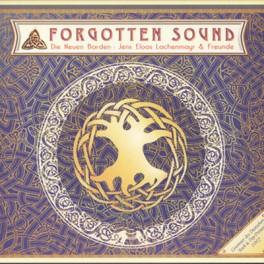 Forgotten Sound MP3 (2008)