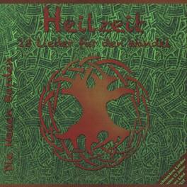 Heilzeit MP3 (2012)