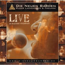 Live im Bahnhof Fischbach MP3 (2007)