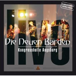 Kongresshalle Augsburg Video & MP3 (2007)
